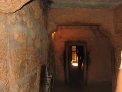 Bhartrihari-caves