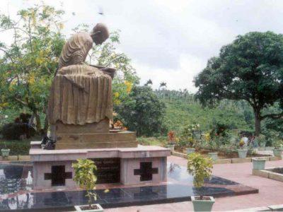 Gandhi-park
