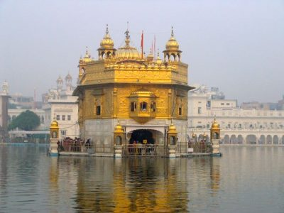 Hari-Mandir-Golden-Temple-Amritsar-India