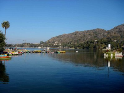Nakki-Lake-Mount-Abu