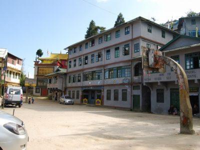 Tibetan-Refugee-Self-Help-Centre-Darjeeling