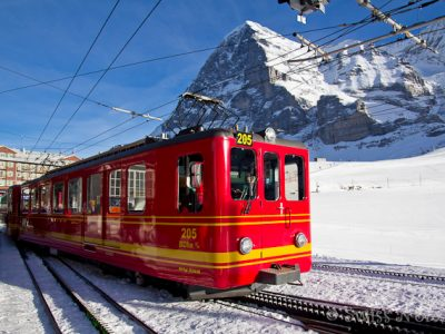 jungfrau-railway