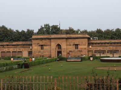sarnath-museum