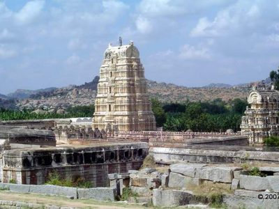 virupaksha-tower