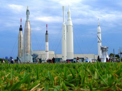 Rocket_Garden__Cape_Canaveral_by_jbescup