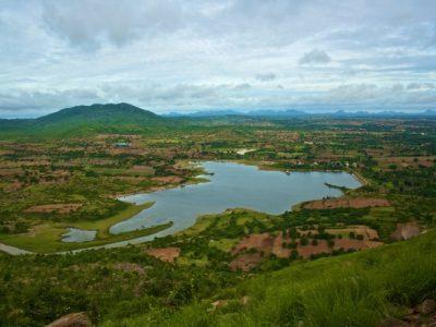 makalidurga-trekking-near-bangalore