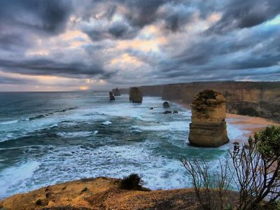 Great Ocean Road, Phillip Island1