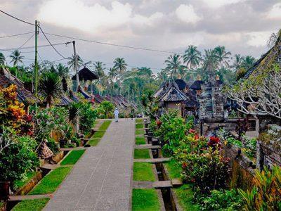 Penglipuran-Village-Bali
