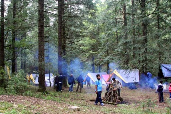 Nainital Corbat Wild LifeTrek with Trek Mates India3