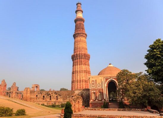 Delhi_History