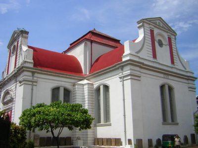 Wolfendahl_church