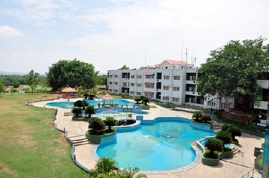 The Garden Asia Resort Amazingholidaysbangalore