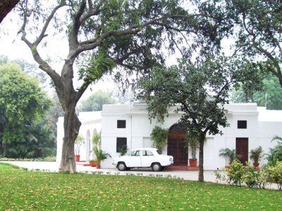 Indira-Gandhi-Memorial-Museum-Delhi