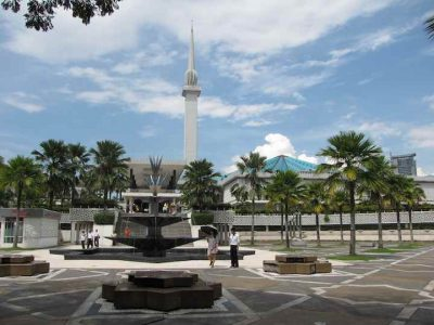 national-mosque