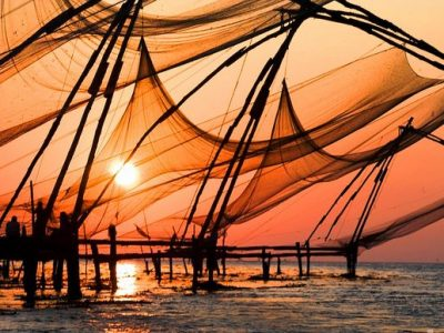 Chineese Fishing Net