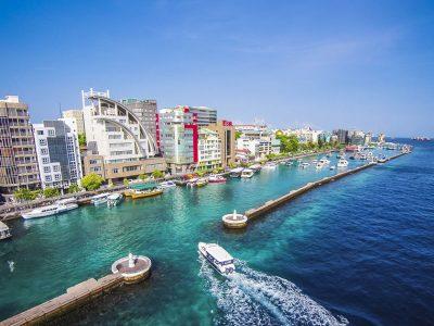 Male-city-Maldives