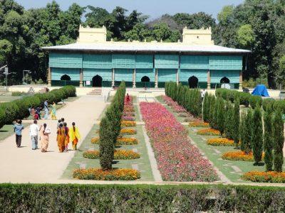 Summer Palace @ Srirangapatna
